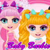BABY BARBIE CUTIE POPS