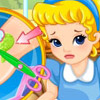 BABY CINDERELLA DOCTOR GAME