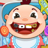 BABY DENTIST DAY GAME