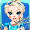 BABY ELSA AMBULANCE GAME