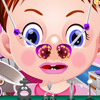 BABY EMMA NOSE DOCTO GAME
