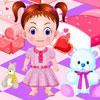 BABY EMMA ROOM DECORATION 2