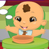 BABY HAPPY BREAKFAST CARE GAME