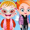 BABY HAZEL 2015 NEW GAME