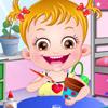 BABY HAZEL CRAFT TIME