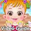 Baby Hazel Hygiene Care Game Guide