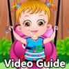 Baby Hazel Playdate Video Guide