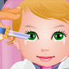 BABY JULIET EYE CARE GAME