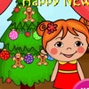 BABY LILI NEW YEAR EVE