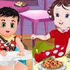 BABY LISI NEWBORN FEEDING