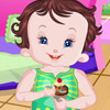 BABY LISI ROYAL BATH