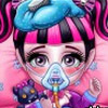 BABY MONSTER FLU DOCTOR