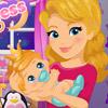 BABY PRINCESS BEDTIME