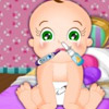 BABY ROSY FLU PROBLEMS GAME