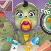 BABY ZOMBIE FOOT DOCTOR