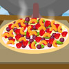 Baby's Fruit Pizza
