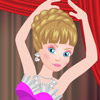 BALLERINA DRESS UP GAME