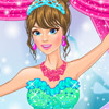 BALLET PRINCESS DRESS UP