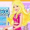 BARBIE BABY SHOPPING GAME