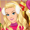 BARBIE BEAUTIFUL CHRISTMAS DAY