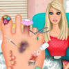 BARBIE FOOT DOCTOR