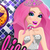 BARBIE IN ROCK AND ROYALS DRESS UP
