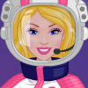 BARBIE IN SPACE