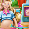 BARBIE MATERNITY DOCTOR