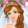 BARBIE PRETTY BRIDE GAME