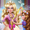 BARBIE PRINCESS TAILOR
