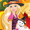 BARBIE SWEETEST HALLOWEEN DRESS UP