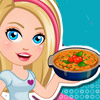 Barbie's Mac And Cheese