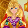 BARBIES SALWAR DRESS UP GAME