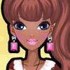 BEAUTIFUL AFRO GIRL GAME