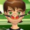 BEN 10 AT NOSE DOCTOR
