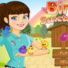 BIRD SANCTUARY GAME