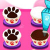BROWNIE PAW RECIPE GAME