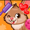 CUTE BUNNY CARE GAME