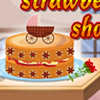 CAKE MASTER: STRAWBERRY SHORTCAKE