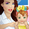 CARING CAROL BABY GIRL