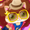 CAT PET SALON GAME