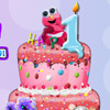 CECOR BABY FIRST BIRTHDAY CAKE GAME