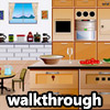 CELEBRITY KITCHEN ESCAPE WALKTHROUGH