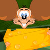 CHEESE THIEF GAME