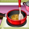 Chef Barbit Chicken Ramen