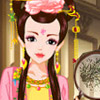 CHINESE TANG PRINCESS DRESS UP