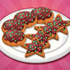 CHRISTMAS CHOCOLATE COOKIES GAME