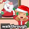 CHRISTMAS DAY SLACKING WALKTHROUGH