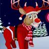 CHRISTMAS REINDEER CARE GAME