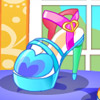 CINDERELLA'S GLASS SLIPPER GAME